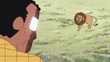 10月9日放送分「動物園はウキウッキーだゾ」より(C)臼井儀人/双葉社・シンエイ・テレビ朝日・ADK