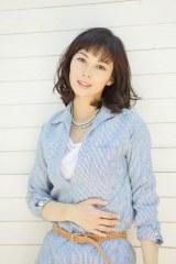 第2子妊娠を発表した伊東美咲
