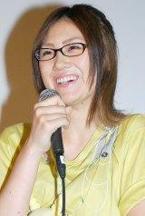 第2子妊娠をブログで発表した依布サラサ (C)ORICON NewS inc.