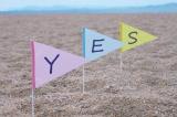 日常生活で使うことの多い英単語「Yes」が招く理解の相違とは?