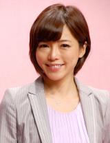 結婚を発表した釈由美子 (C)ORICON NewS inc.