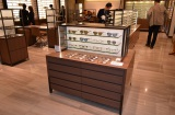 フロアリニューアルを経てリモデルグランドオープンした三越銀座店の6階のメンズフロア (C)oricon ME inc.