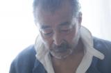 『現在進行形の男』を上梓した藤竜也(同書ポートレートのカラーバージョン・宝島社)