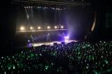 ファンも大盛り上がり=200回公演記念コンサート『忍術学園 学園祭』より