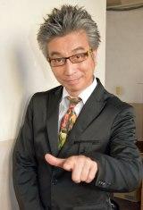 """""""ブレイン""""として尽力した『京都国際映画祭2015』の総括&今後の展望を語ったおかけんた (C)ORICON NewS inc."""