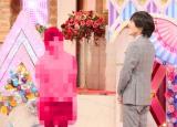 「わたしとの関係は何だったの?」と詰め寄る千原ジュニア。過去を清算しきれなかった女性とは誰なのか? 10月20日放送の『ロンドンハーツ』で明らかに(C)テレビ朝日