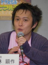 『みいつけた!』で「オフロスキー」として人気を集める俳優・小林顕作 (C)ORICON NewS inc.