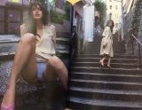 橋本マナミ写真集『接写』(幻冬舎刊)カットの一部
