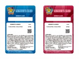 ポケペラ(ポケモンペラペラ翻訳機)一体型のメンバーズカード(チャージ機能付きICカード)
