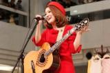 7枚目のシングル「好きで好きで好きすぎて」発売記念ライブを開催したchay