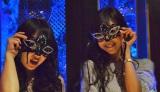 21日、都内で行われた女性限定完全招待制イベント「ヴェネチアン マスカレード ナイト」では仮面をまとった女性たちがミステリアスな一夜を堪能 (C)oricon ME inc.