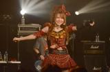 田中れいな=ライブツアー『LoVendoЯ LIVE TOUR 2015 MAJOЯ!』最終公演 (C)ORICON NewS inc.