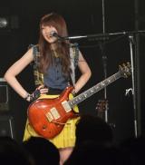宮澤茉凛=ライブツアー『LoVendoЯ LIVE TOUR 2015 MAJOЯ!』最終公演 (C)ORICON NewS inc.