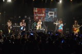ライブツアー『LoVendoЯ LIVE TOUR 2015 MAJOЯ!』最終公演の模様 (C)ORICON NewS inc.