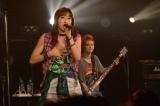 岡田万里奈=ライブツアー『LoVendoЯ LIVE TOUR 2015 MAJOЯ!』最終公演 (C)ORICON NewS inc.
