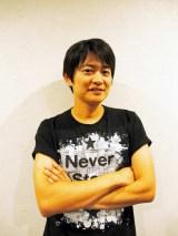 人気声優の下野紘 (C)ORICON NewS inc.