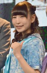 『ファンキルベース in ニコ生 1st Anniversary Special』に出席した藤咲彩音 (C)ORICON NewS inc.