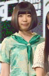 『ファンキルベース in ニコ生 1st Anniversary Special』に出席した夢眠ねむ (C)ORICON NewS inc.