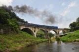 トリップアドバイザーがユーザーの声をもとに実施した「口コミで選ぶ日本の橋ランキング」22位のめがね橋(岩手県)