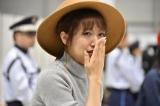 AKB48ラストシングルでセンターを務める高橋みなみは感極まって涙(C)AKS