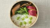 11月3日に発売されるレシピ本『お弁当のセカイ』(ワニブックス・税込1404円)より王道弁当