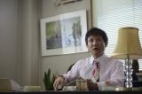 10月3日に公開された映画『木屋町DARUMA』では、粘着質で腹黒いヤクザを演じる/(C)2014「木屋町DARUMA」製作委員会