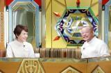 10月27日放送のテレビ東京『チマタの噺』は大竹しのぶと笑福亭鶴瓶が爆笑トークを繰り広げる(C)テレビ東京