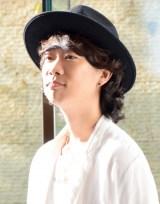 新曲「あなたと明日も feat. ハジ→&宇野実彩子(AAA)」の発売記念イベントを開催したハジ→ (C)ORICON NewS inc.