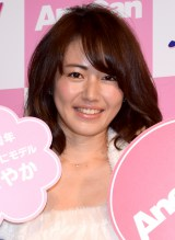 デビュー15周年記念イベント『パジャマパーティ★ナイト』を行った磯山さやか (C)ORICON NewS inc.