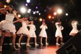 『俺得だよ!全員集合!〜原宿編・10月の陣〜』より。アイドルネッサンスのステージ(C)Deview