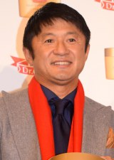 破局したオリラジ藤森を激励した武田修宏 (C)ORICON NewS inc.