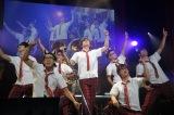楽園祭ツアー『第92期神威♂楽園deダシテクダ祭』を開催したGACKT
