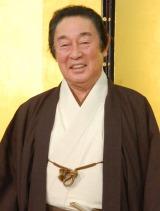 2015年度の文化功労者に選出された歌舞伎俳優の尾上菊五郎 (C)ORICON NewS inc.