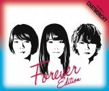 チャットモンチーの3rdアルバム『告白』(Forever Edition)初回盤