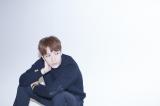 Jun.K(From 2PM)のインタビューも掲載(C)宝島社