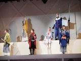 ミュージカル『刀剣乱舞』トライアル公演は、11月8日(日)までAiiA Theater Tokyoにて上演。(C)De-view