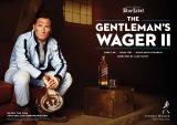 ショートフィルム『紳士の賭け事』第二弾に出演するジュード・ロウ