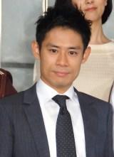 第1子女児誕生を報告した伊藤淳史 (C)ORICON NewS inc.