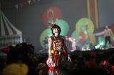 『佐々木彩夏演出 ももクロ親子祭り2015』より百田夏菜子 Photo by HAJIME KAMIIISAKA+Z