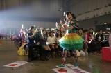 『佐々木彩夏演出 ももクロ親子祭り2015』より有安杏果 Photo by HAJIME KAMIIISAKA+Z