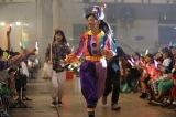 『佐々木彩夏演出 ももクロ親子祭り2015』より高城れに Photo by HAJIME KAMIIISAKA+Z