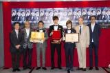 w-inds.に在香港日本国総領事館総領事より、香港ではJ-POPアーティスト初となる在外公館長表彰(総領事表彰)