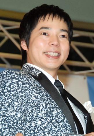 「おおさか魅力満喫キャンペーンin oazo『You Know OSAKA?』」プレスイベントに出席した今田耕司 (C)ORICON NewS inc.