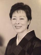 加藤治子さん
