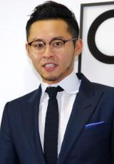 昨年誕生した愛娘について語った北島康介 (C)ORICON NewS inc.