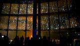 体験型プログラム「星にタッチパネル劇場」 (六本木ヒルズ52階)