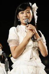 じゃんけん女王・藤田奈那のソロデビューシングルは12月23日発売(C)AKS