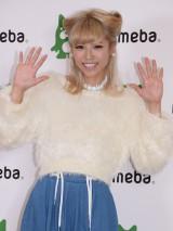 初代殿堂ブロガーの若槻千夏が約1年半ぶりにブログを復活させた (C)ORICON NewS inc.