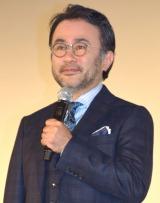 映画『ギャラクシー街道』の宇宙講座イベントに出席した三谷幸喜監督 (C)ORICON NewS inc.