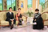 『徹子の部屋』元テレ朝の南美希子アナウンサーが登場し、離婚について告白 (C)テレビ朝日